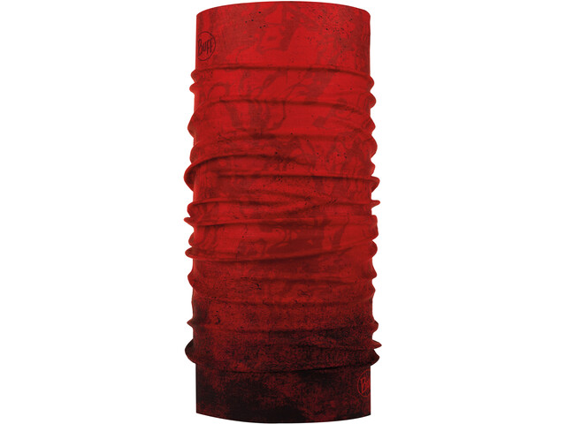 Buff Original Tubo de cuello, katmandu red